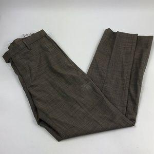 Banana Republic Brown Dress Pants AB119